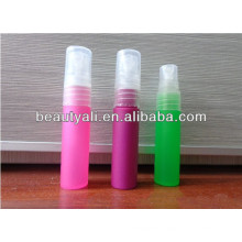 PE spray bottle