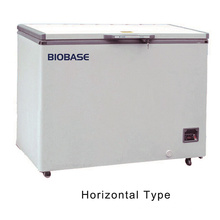 Biobase CE Certified -25 Centigrade 110L-508L Horizontal Chest Freezer