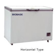 Biobase CE Certified -25 centígrados 110L-508L Horizontal Congelador Chest