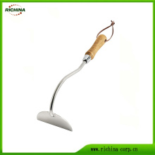 Stainless Steel Garden Hand Onion Hoe