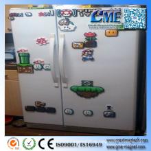 Imán real de la tierra del imán de la compra imán de frigorífico