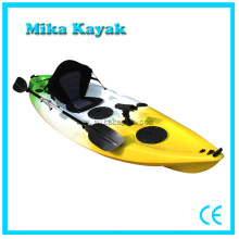 Cheap Ocean China Kayak Fishing Boats Plastic Canoe Wholesale