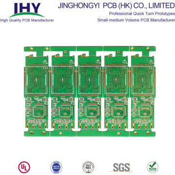 Op maat gemaakte PCB Universal Double Sided PCB Board Prototype