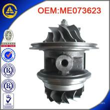 49179-08540 turbo core pour turbocompreseur Mitsubishi 4D34 TDO6H