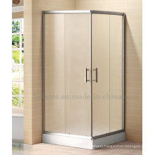 2015 Luxury Bathroom Stainless Steel Shower Room (LTS- 103)