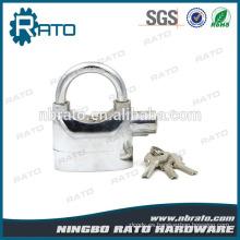 Certificado avanzado de aleación de zinc seguro de alarma de bloqueo de puerta antirrobo