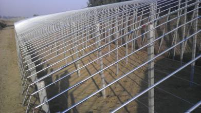galvanized steel pipe for greenhouse (1)