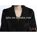 2014 New product hotsale beautiful wool and rabbit fur clothing