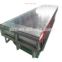Fiber Glass Flooring sheet machine