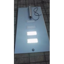 Integrated Solar Street Light 100W 240W