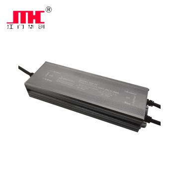 Fuente de alimentación exterior IP67 250W 24V para Navidad