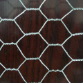 Galvanis Hexagonal Wire Mesh