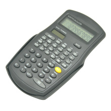 10 digits pocket mini scientific dual power calculator