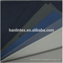 TR tissu / 80% polyester 20% viscose tissu / 65% polyester 35% viscose tissu uniforme