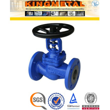 1/2/4/6/8/10 Inch Pn16 Cast Steel Stop Valve Price