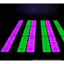 LED Tanzfläche für die Club Stage Bar