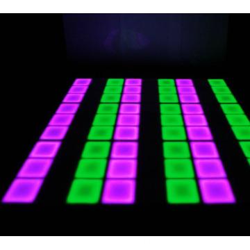 LED Dance Floor para Club Stage Bar