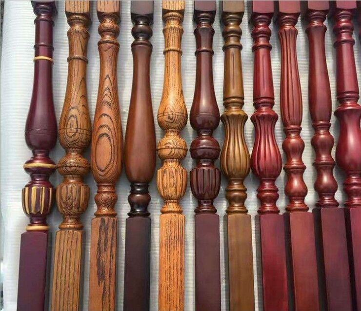 cnc lathe for wood