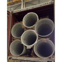 Glass Fiber Reinforced Plastic Pipes (DN100-DN4000)