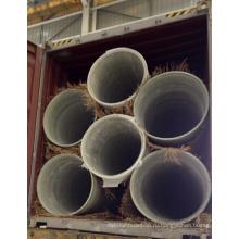 Стеклянные волокна армированных пластиковых труб (Ду100-DN4000)