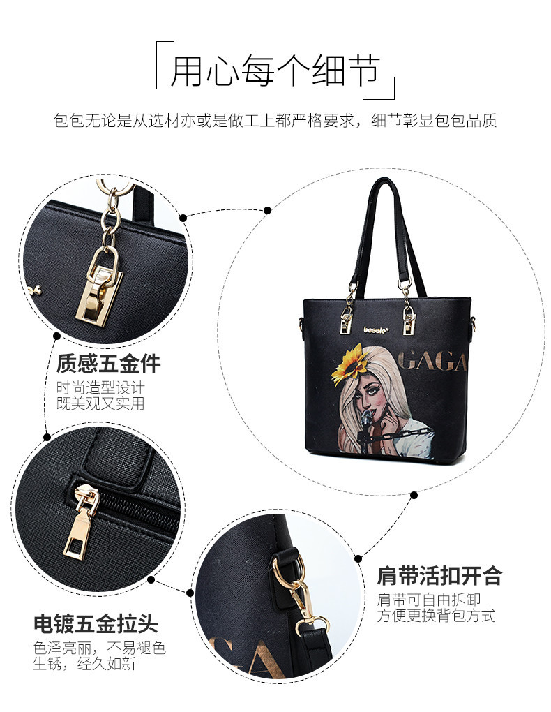 Lady Handbag Bag