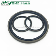 SPGO Machinery PTFE Hydraulic Seal D seal