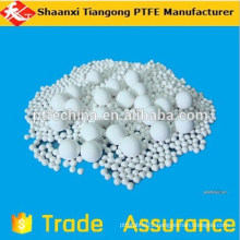 ptfe beads, polyurethane beads, nylon beads