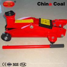 Cric hydraulique de petit pot de charbon de la Chine 3t
