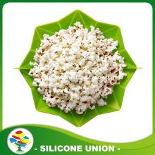 Foldable Microwave Magic Silicone Popcorn Maker
