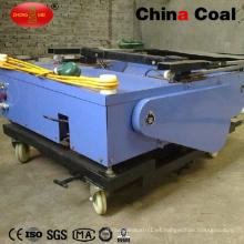 Máquina de yeso de espray de cemento de yeso de calidad superior