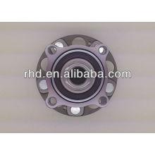 Roulement de roue CP1 / CP2 / CP 42200-SNA-743/42200-TCO-T51 / HUB221T-1