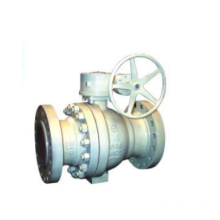Trunnion Mounted valve 10 Inch