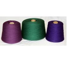 Spinning Yak Wool/Tibet-Sheep Wool Crochet Knitting Fabric