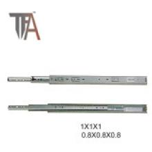 Matériel Accessoires Cabinet Iron Drawer Slider