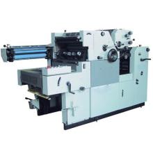 Два-Цвет офсетная печатная машина с системой НП (AC47II-СНП)