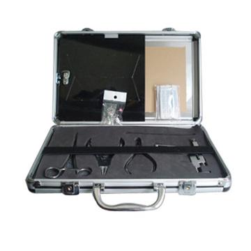 Оптовые продажи прочный Татуировка Пирсинг пирсинг инструмент Kit HP27