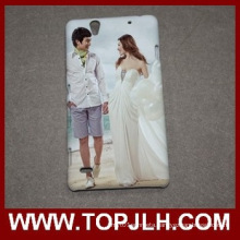 Custom Printed Sublimation Phone Case for Sony Xperia C4