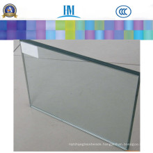 Providing Safety Clear/ Sheet Glass for Glass Cabinet