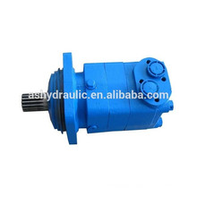 BM5 of BM5-315,BM5-400,BM5-500,BM5-630,BM5-800 cycloid gear hydraulic motor