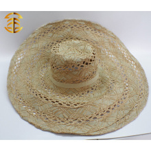 New Fashion Casual Summer Women Beach Straw Hat