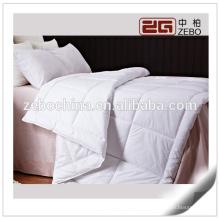 Super King Bed Kundenspezifische preiswerte Samt Patchwork Quilt Factory