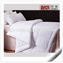Super King Bed Customized Cheap Velvet Patchwork Quilt Factory