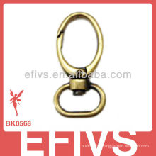2013 High quality Bronze Lobster Clasp Snap Hook Wholesale