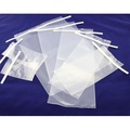 Sterile Sampling Bag with Stainless Wire