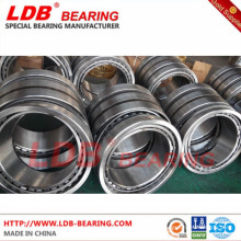 Four-Row Tapered Roller Bearing for Rolling Mill Replace NSK 254kv3551