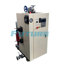 Energy-Saving Electric Steam Boiler for Tobacco Baler