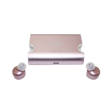 portable mini tws earphone machine