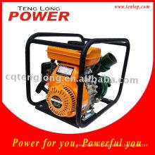 2 pulgadas centrífuga bomba de agua 152F gasolina motor 3hp