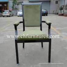 Горячая Распродажа подлокотник Обедая мебель Стулов (МК-Е65-06)