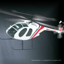 NE 218A 2.4GHz 4 Ch Kestrel 500SX RTF Вертолет
